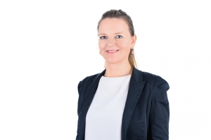 Herzkind - Frau Eppers