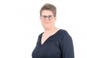 Herzkind - Frau Schneider