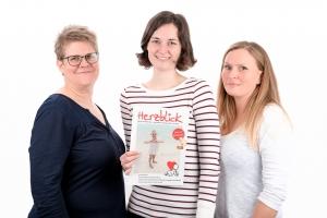 Herzkind - Frau Schneider Frau Borsutzky Frau Schwenke