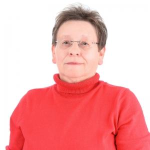 Margrit Hogendoorn